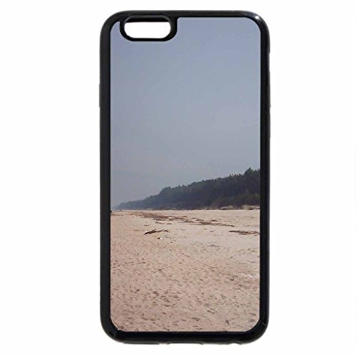 iPhone 6S / iPhone 6 Case (Black) Poland - Stegna