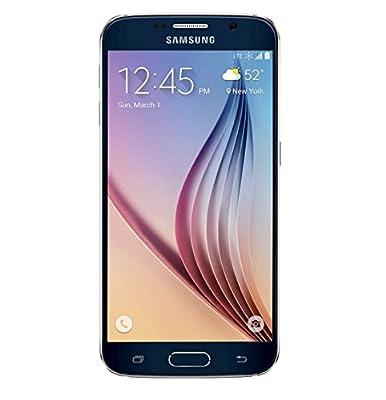 Samsung Galaxy S6 Black 32GB (Boost Mobile)