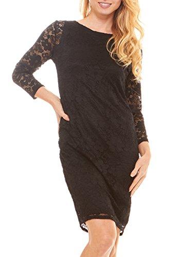 70 dress look - 5