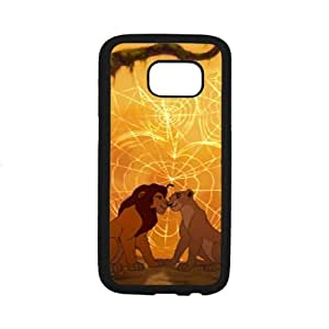 Phone Accessory for Samsung Galaxy S7 Phone Case The Lion King T1519ML
