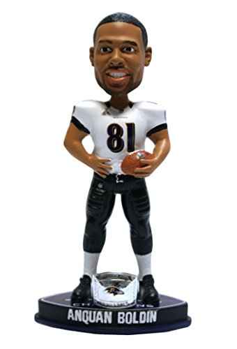 Super Bowl Bobble Head Doll - 2