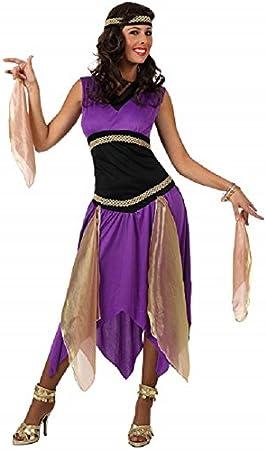Atosa - Disfraz de árabe para mujer, talla XL: Amazon.es: Juguetes ...