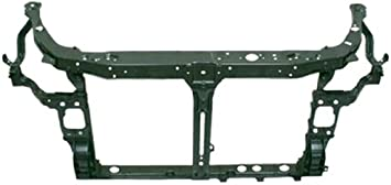 Partslink Number HY1225167 OE Replacement 2011-2014 HYUNDAI SONATA Radiator Support