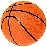 HaRvic Best Grip Basketball 7 Number Size (Orange)