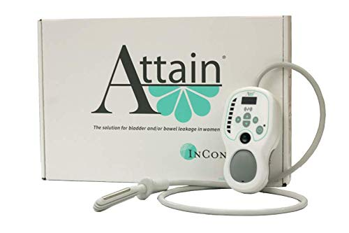 Attain Bladder Control Device for Stress, Urge, and Bowel Incontinence (Best Exercise For Overactive Bladder)