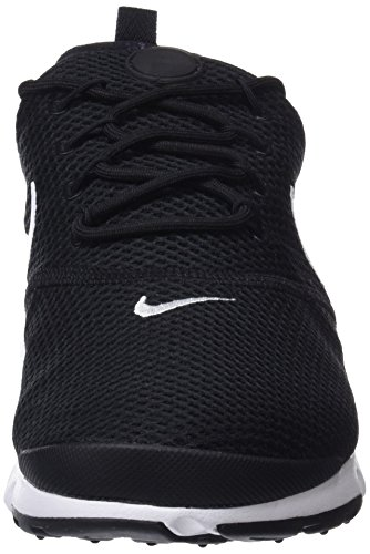 black Running Mujer Nike Fly De white Para Zapatillas Presto Negro white 006 black IIOqT8