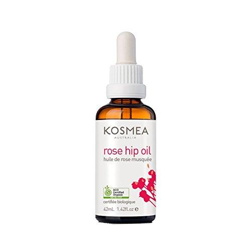 Kosmea Certified Organic Rosehip Oil