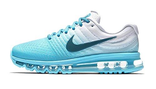 NIKE Air Max 2017 Women's Running Sneaker – DiZiSports Store