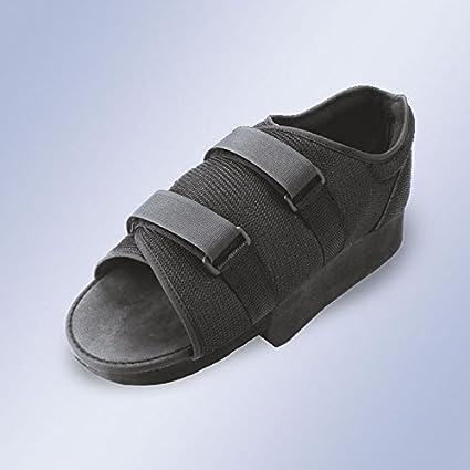 4 Unidad Zapato En Salud T Cp02 Talo Postquirurgico Y es Amazon UXaUqT