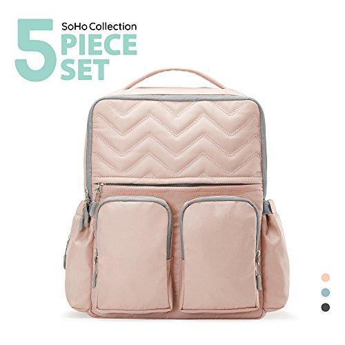 SoHo backpack insulated multifuncation waterproof product image