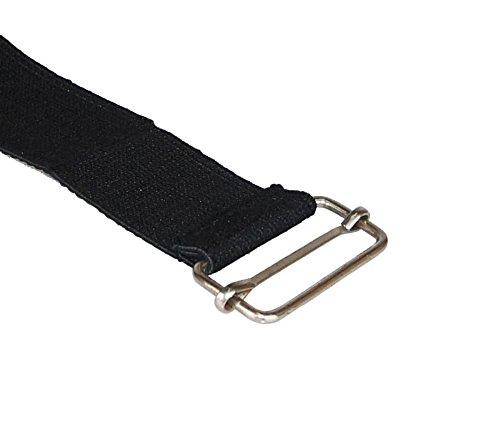 STEEL Chaussettes pour Porte-Jarretelles Junior