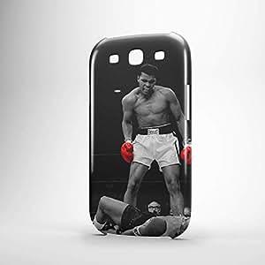 Muhammad Ali Samsung S3 3D wrap around Case - Legends