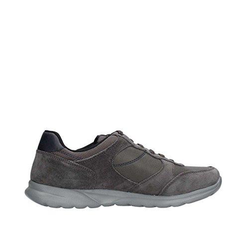 Geox Uomo Sneakers 022me U740ha Grigio 46 gwrgRqC