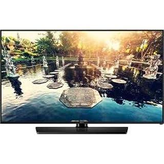 "Samsung HG40NE690BFXZA 40"" HE690 Full High Definition LED-LCD Smart Hospitality TV, Black (B01MFA1KAP) | Amazon Products"