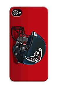 2015 CustomizedIphone 6 Plus Protective Case,2015 Football Iphone 6 Plus Case/Atlanta Falcons Designed Iphone 6 Plus Hard Case/Nfl Hard Case Cover Skin for Iphone 6 Plus