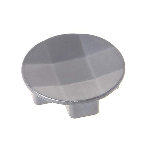 Amazon.com: Gothing - Almohadilla magnética redonda para ...