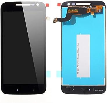 Motorola Moto G4 Play compatible pantalla LCD Cristal Pantalla ...