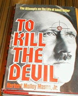 to kill the devil - 7
