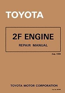 Toyota land cruiser fj40 43 45 55 60 6882 haynes repair toyota 2f engine repair manual aug 1980 fandeluxe Gallery