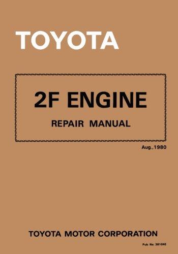 toyota repair manual - 7