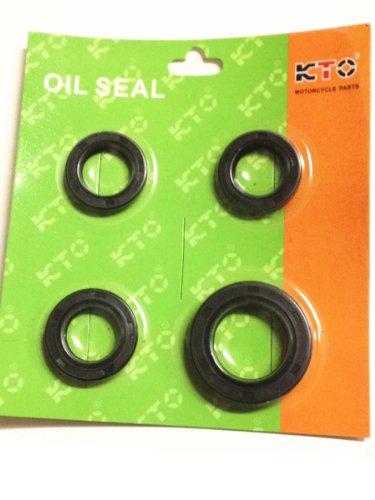 Oil Seal Set Kit - 3