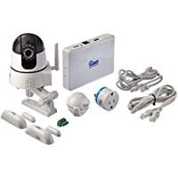 Solotech iHome Kit Network Video Recorder and Security System (iHomeKit)