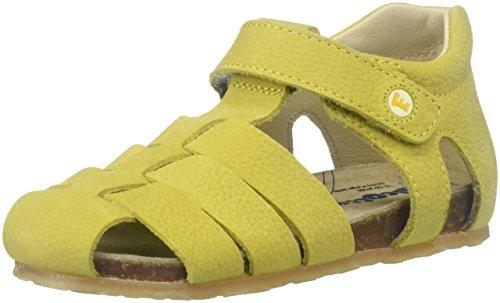 Naturino Boys' Falcotto 1405 G-K, Giallo, 26 EU(9.5 M US Toddler) - Falcotto Kids Sandals