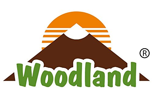 Beige Hombro Al Para Mujer Bolso Woodland q4awXO41