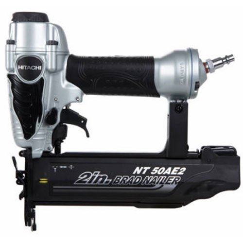 Hitachi NT50AE2 18-Gauge 5/8-Inch to 2-Inch Brad Nailer Review