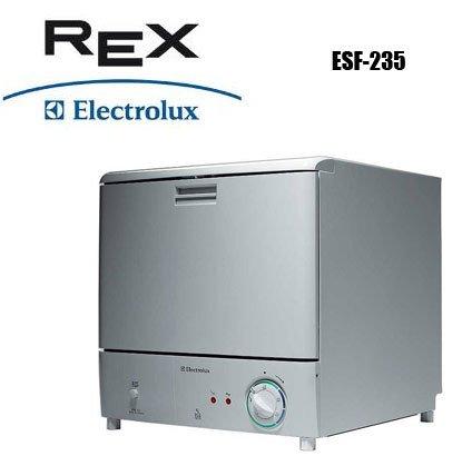 RBN901 LAVASTOVIGLIE REX ELECTROLUX ESF235 CUCINA ELETTRODOMESTICO ...