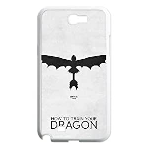 How to Train Your Dragon for Samsung Galaxy Note 2 N7100 Phone Case H5076