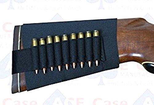 but stock bullet holder - 2