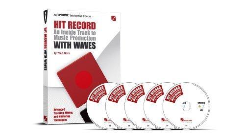 【国内正規輸入品】Waves Hit Record With Waves(日本語版) /パッケージ品 B00CB7YLKU Parent