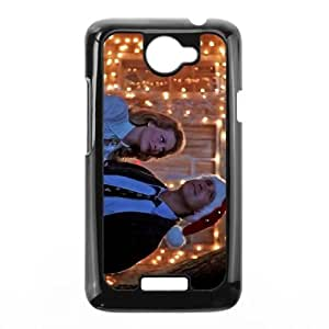 Griswold Family Christmas HTC One X Cell Phone Case Black Y9675838
