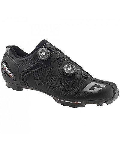 Gaerne G. Sincro + Schuhe Racefiets, Zwart - 42,5