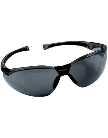 b7a94a1008e Honeywell 1015367 A800 Sporty Safety Eyewear Frame with Grey TSR Fogban Anti-Scratch  Lens