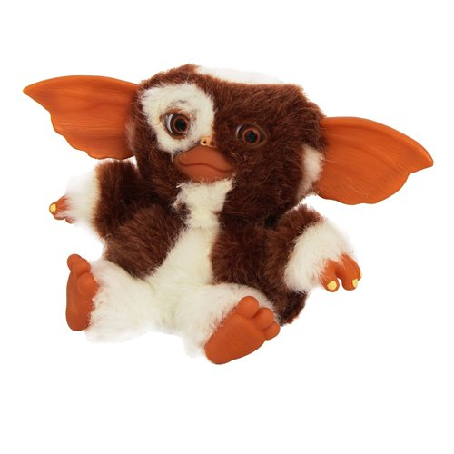 Gremlins - Deluxe Plush - Gizmo
