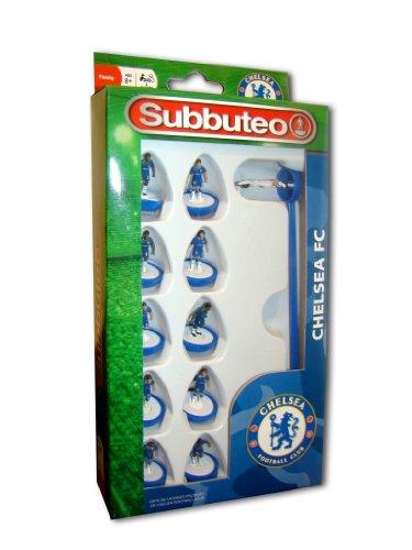 Subbuteo - Chelsea Team Box Set