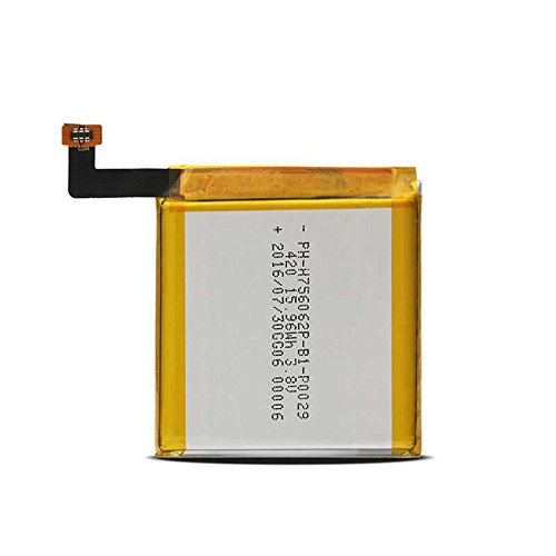 Todobarato24h Bateria Blackview BV6000/BV6000S 4200 mah: Amazon.es ...