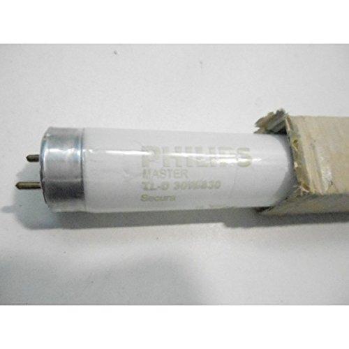 Warm White 830/Fluorescent Tube T8/30/W 895/mm Master TL-D Secura Philips Super 80/893352