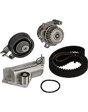 Gates TCKWP306M Engine Timing Belt Kit with Water Pump