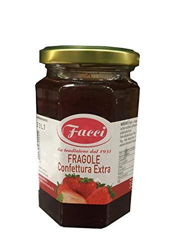 FACCI CONFETTURA ALLA FRAGOLA 350 GR