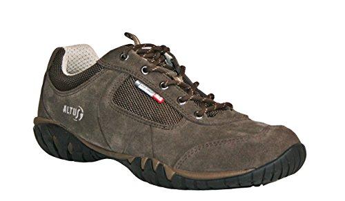 ALTUS Komodo Travel Schuhe, unisex, Komodo braun