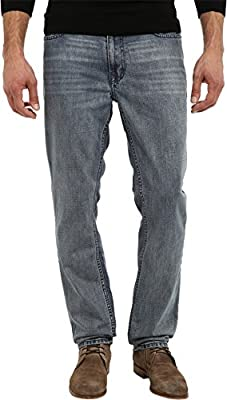 Calvin Klein Men's Slim Straight Leg Jean 2
