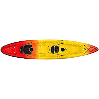 Perception Perception Tribe 13.5 Sit-On-Top Kayak from Perception