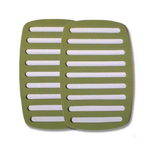 Fishpond Wasatch Tech Pack - Replaceable Foam - Set of 2 - Pack Replaceable Foam