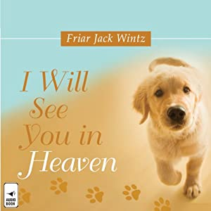 I Will See You in Heaven Audiobook