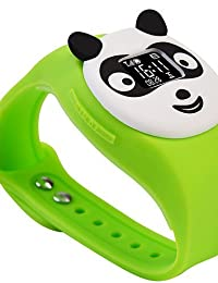2015 New Design High Quality Kids Gps SOS Watch Phone For Children Safe Security , orange