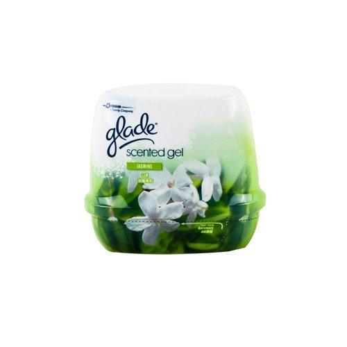 Glade Scented Gel Every Day Fresh Jasmine 200g.