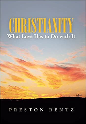 Book Christianity What Love Has to Do with It